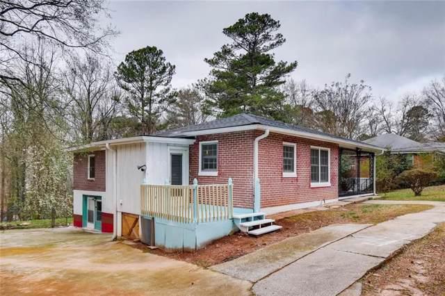 3568 Stewart Road, Doraville, GA 30340 (MLS #6642068) :: North Atlanta Home Team