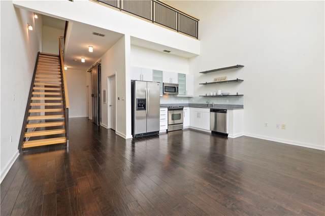 333 Nelson Street SW #211, Atlanta, GA 30313 (MLS #6642072) :: Rock River Realty