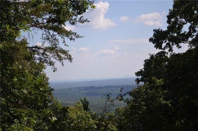 17 Mount Sequoyah Road, Jasper, GA 30143 (MLS #6642073) :: North Atlanta Home Team
