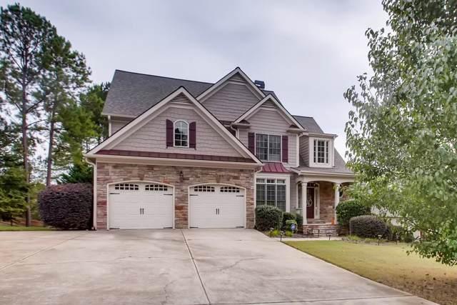 143 Crimson Drive, Dallas, GA 30132 (MLS #6642101) :: North Atlanta Home Team