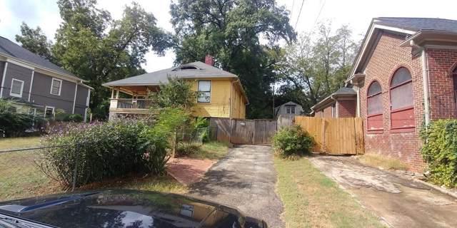567 Holderness Street SW, Atlanta, GA 30310 (MLS #6642114) :: North Atlanta Home Team
