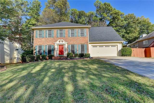 838 Yarmouth Court, Lawrenceville, GA 30044 (MLS #6642130) :: North Atlanta Home Team
