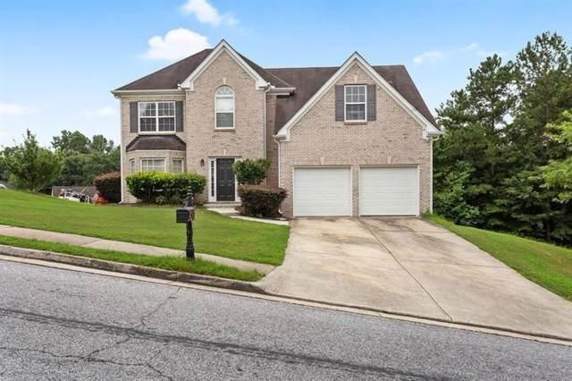 1167 Whatley Mill Lane, Lawrenceville, GA 30045 (MLS #6642136) :: North Atlanta Home Team