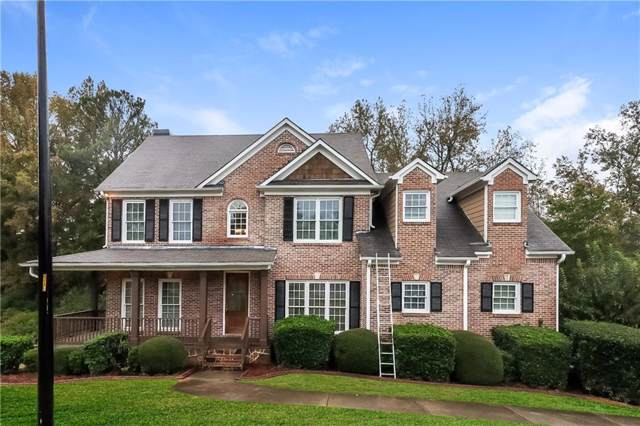 70 Kingsmill Court, Hiram, GA 30141 (MLS #6642155) :: North Atlanta Home Team