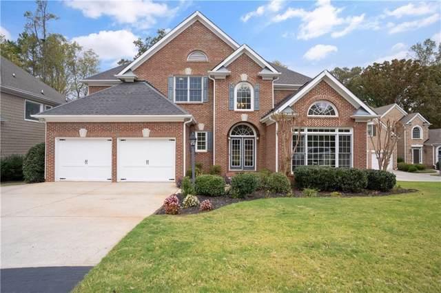 1654 Hampton Oaks Bend, Marietta, GA 30066 (MLS #6642164) :: North Atlanta Home Team