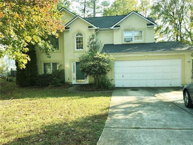 2974 Dunlin Meadows Drive, Lawrenceville, GA 30044 (MLS #6642173) :: North Atlanta Home Team