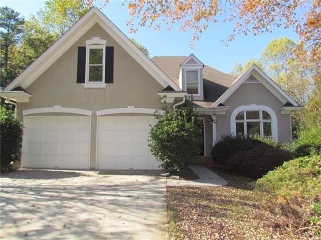 1010 Longcreek Pointe, Alpharetta, GA 30005 (MLS #6642194) :: North Atlanta Home Team