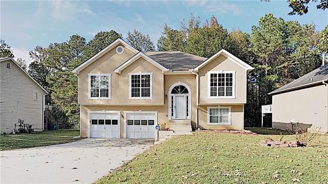 246 Kyle Springs Lane, Jonesboro, GA 30238 (MLS #6642195) :: North Atlanta Home Team