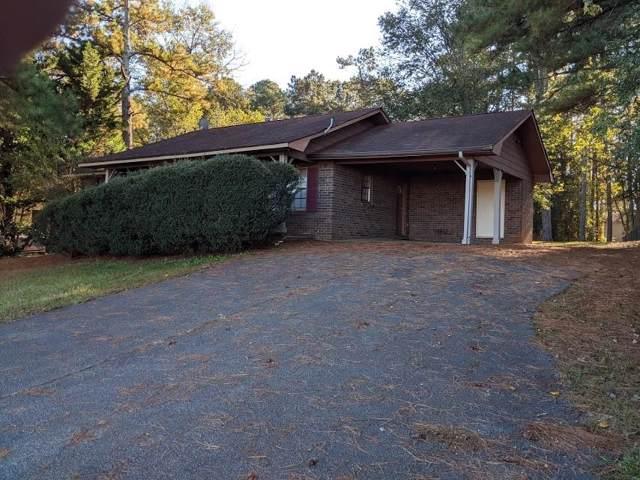 8517 Hiram Acworth Highway, Dallas, GA 30157 (MLS #6642208) :: Kennesaw Life Real Estate