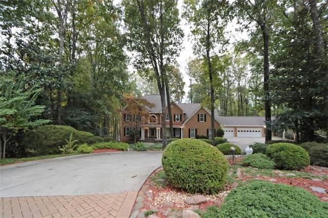 712 Beauregard Drive SW, Marietta, GA 30064 (MLS #6642211) :: North Atlanta Home Team