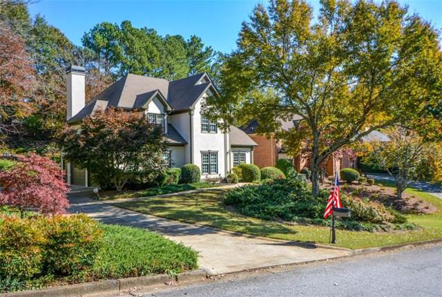 355 Log House Court, Roswell, GA 30075 (MLS #6642216) :: The Cowan Connection Team