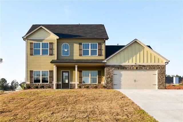 4475 River Stone Trail, Douglasville, GA 30135 (MLS #6642240) :: MyKB Partners, A Real Estate Knowledge Base