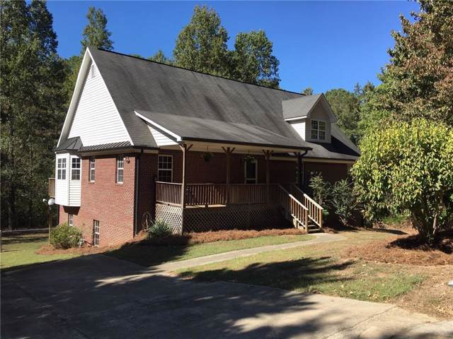 45 Brett Way SE, Cartersville, GA 30121 (MLS #6642250) :: Path & Post Real Estate