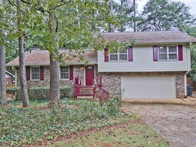 235 Windy Pines Trail, Roswell, GA 30075 (MLS #6642251) :: RE/MAX Paramount Properties