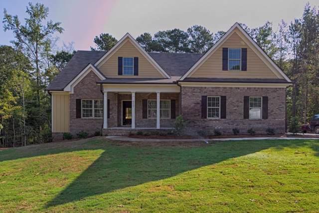 4302 Talley Way Lot 19, Conyers, GA 30013 (MLS #6642257) :: North Atlanta Home Team