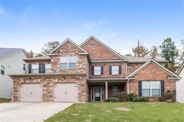 4657 Marching Lane, Fairburn, GA 30213 (MLS #6642271) :: North Atlanta Home Team