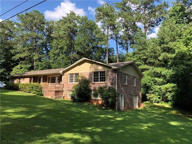 650 N Rope Mill Road, Woodstock, GA 30188 (MLS #6642275) :: Kennesaw Life Real Estate