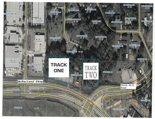 635-2 Mcfarland Parkway, Alpharetta, GA 30004 (MLS #6642277) :: The Heyl Group at Keller Williams
