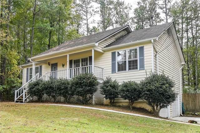 151 Amber Way, Dallas, GA 30157 (MLS #6642283) :: North Atlanta Home Team