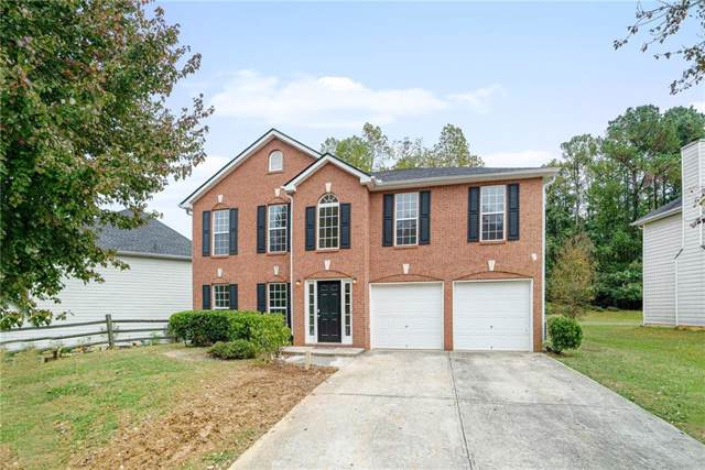 5950 Fairington Farms Lane, Lithonia, GA 30038 (MLS #6642297) :: North Atlanta Home Team
