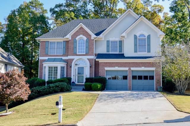 1498 Ridge Point Drive, Lawrenceville, GA 30043 (MLS #6642337) :: North Atlanta Home Team