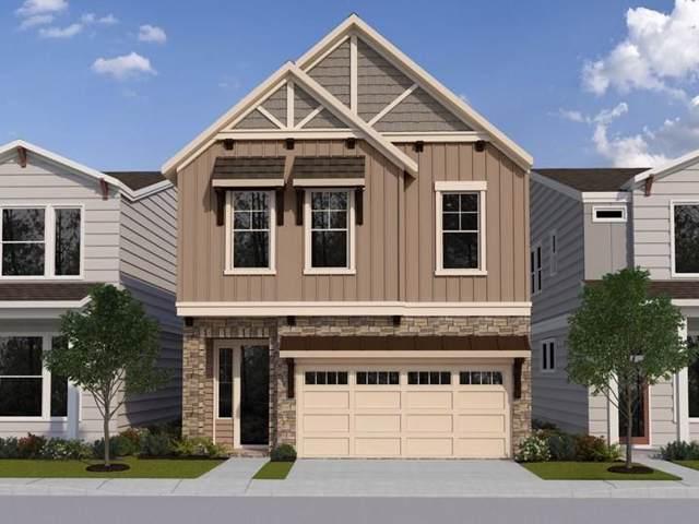 1142 Kirkland Circle SE, Smyrna, GA 30080 (MLS #6642358) :: North Atlanta Home Team