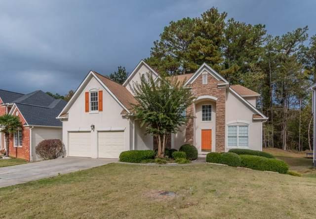 57 Towne Park Drive, Lawrenceville, GA 30044 (MLS #6642390) :: North Atlanta Home Team