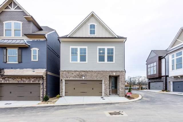 1157 Kirkland Circle SE, Smyrna, GA 30080 (MLS #6642394) :: Kennesaw Life Real Estate