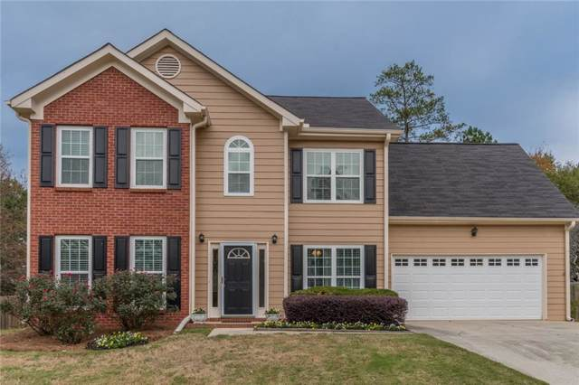236 Rockingham Drive, Loganville, GA 30052 (MLS #6642399) :: North Atlanta Home Team