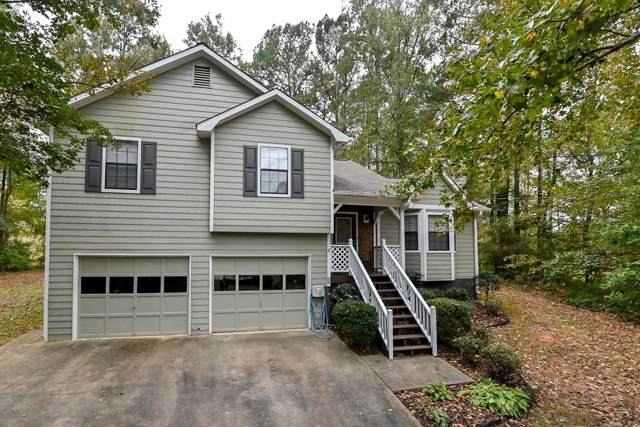55 Murray Way, Dallas, GA 30157 (MLS #6642402) :: North Atlanta Home Team