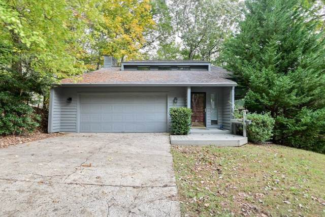 625 Trailmore Place, Roswell, GA 30076 (MLS #6642414) :: North Atlanta Home Team