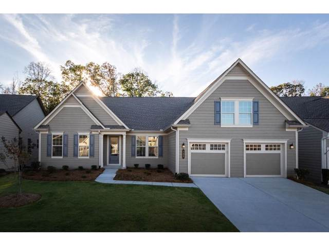 195 Mulberry Court, Peachtree City, GA 30269 (MLS #6642429) :: North Atlanta Home Team