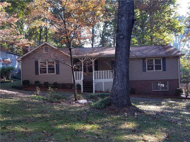 2733 Cochise Drive, Acworth, GA 30102 (MLS #6642430) :: North Atlanta Home Team