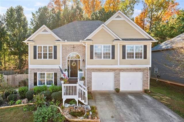 4963 Newpark Lane, Acworth, GA 30101 (MLS #6642431) :: North Atlanta Home Team