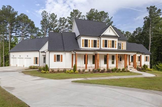 200 Von Lake Court, Milton, GA 30004 (MLS #6642447) :: North Atlanta Home Team