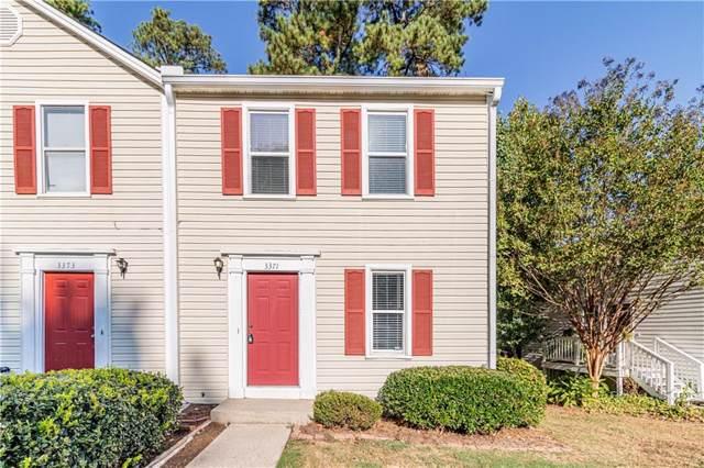 3371 Spring Harbour Drive, Atlanta, GA 30340 (MLS #6642450) :: North Atlanta Home Team