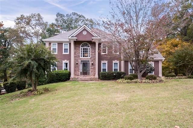 1039 Avery Creek Drive, Woodstock, GA 30188 (MLS #6642451) :: Path & Post Real Estate