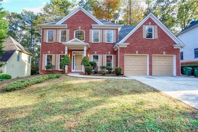 257 Winding Waters Court, Stone Mountain, GA 30087 (MLS #6642460) :: North Atlanta Home Team