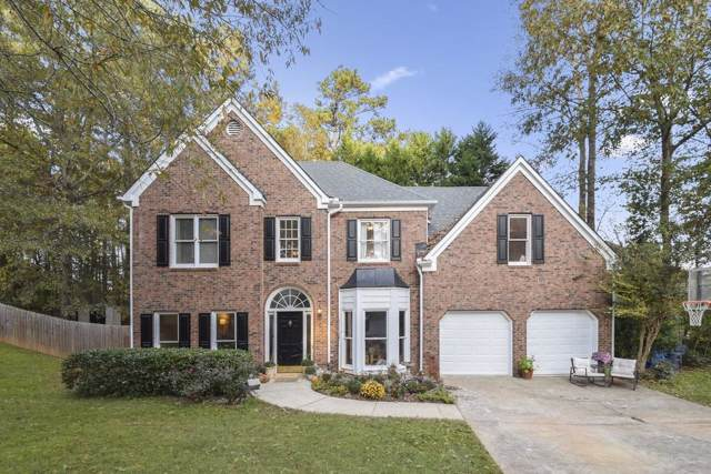 1250 Darden Court NW, Kennesaw, GA 30152 (MLS #6642461) :: Iconic Living Real Estate Professionals