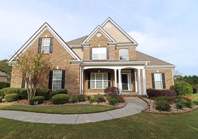 174 Whitaker Way, Hoschton, GA 30548 (MLS #6642471) :: North Atlanta Home Team