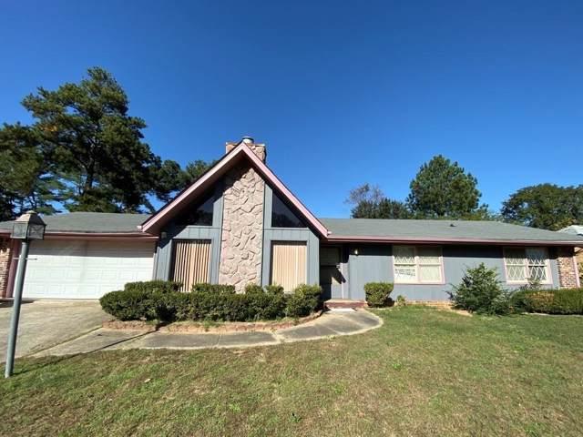668 Swamp Creek Drive, Jonesboro, GA 30238 (MLS #6642472) :: North Atlanta Home Team