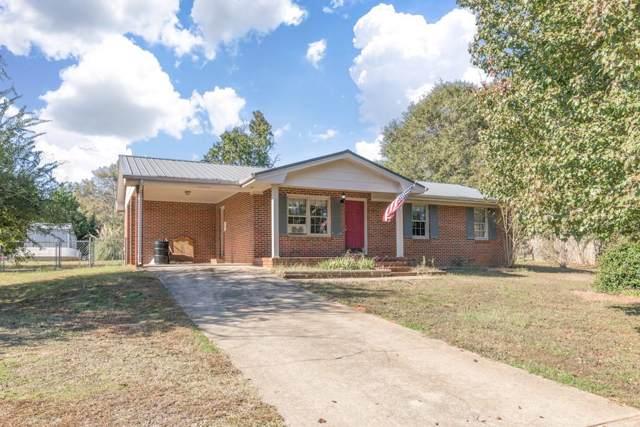 537 Hilldale Drive, Winder, GA 30680 (MLS #6642473) :: North Atlanta Home Team
