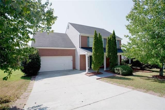 795 Castlebrooke Way, Lawrenceville, GA 30045 (MLS #6642475) :: North Atlanta Home Team