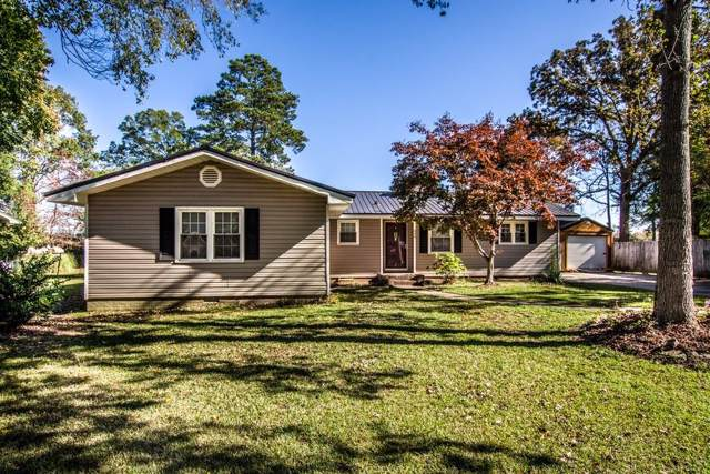 446 Warren Road NE, Rome, GA 30165 (MLS #6642477) :: North Atlanta Home Team