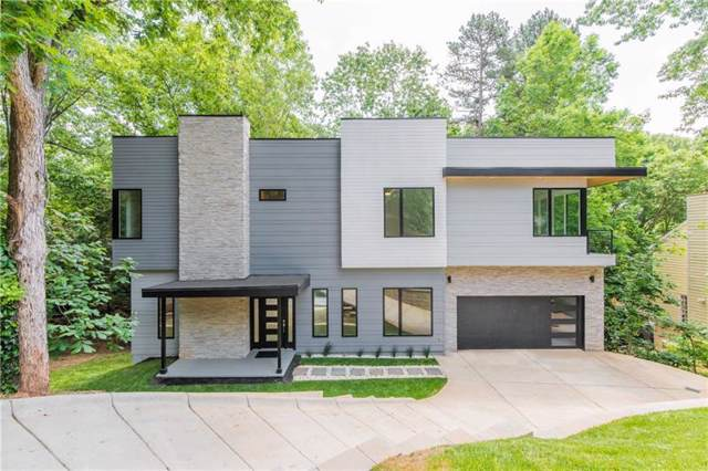 8450 Colony Club Drive, Johns Creek, GA 30022 (MLS #6642481) :: North Atlanta Home Team