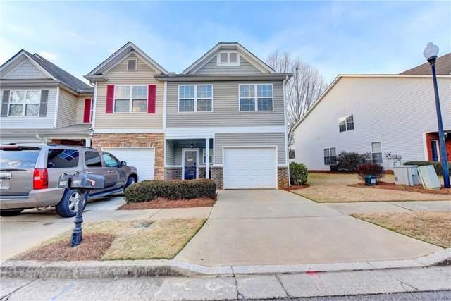 4787 Beacon Ridge Lane, Flowery Branch, GA 30542 (MLS #6642486) :: Charlie Ballard Real Estate