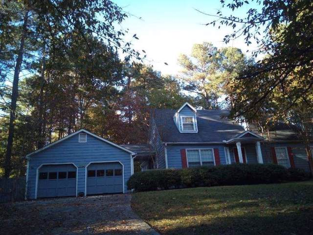 2688 Sentry Post Road NW, Kennesaw, GA 30152 (MLS #6642491) :: Iconic Living Real Estate Professionals