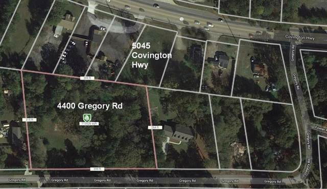 4400 Gregory Road, Decatur, GA 30035 (MLS #6642492) :: North Atlanta Home Team