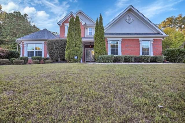 668 Bluecrest Drive, Fairburn, GA 30213 (MLS #6642494) :: North Atlanta Home Team