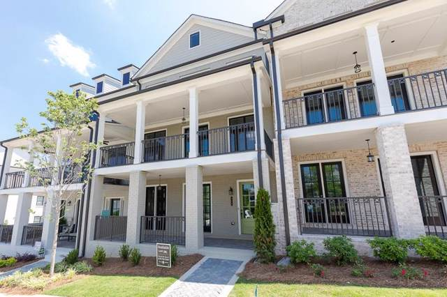 113 Harlow Circle #196, Roswell, GA 30076 (MLS #6642505) :: North Atlanta Home Team
